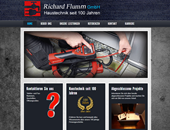 Hamburg, Richard Flumm GmbH