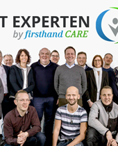 Neu-Isenburg, firsthand CARE GmbH & Co. KG