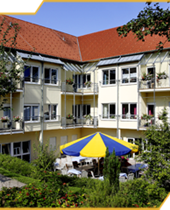 Walldürn, GERIATRIEZENTRUM ST. JOSEF