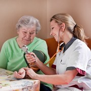 Stuttgart, Ambulanter Pflegedienst MobiHelp