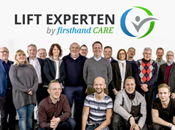 firsthand CARE GmbH & Co. KG
