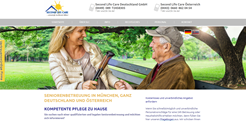 Second Life Care Deutschland GmbH