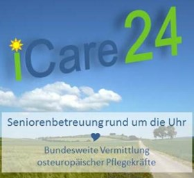 Speyer, iCare24