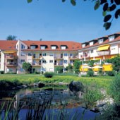 Bad Aibling, NOVALIS-Haus Bad Aibling