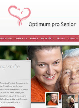 Gelsenkirchen, Optimum Pro Senior