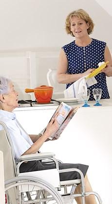 Haushaltshilfe Pflegestufe