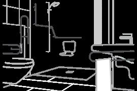 ツ Haltegriffe für das Bad 🛀 ᐅ Vergleich 2018 ᐊ